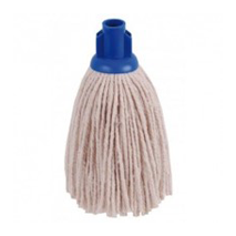 Blue Socket Mop Head(14oz) Office and Kitchen ONLY