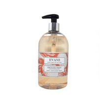 Liquid Hand Soap – Orchard