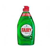 Fairy Washing Up Liquid