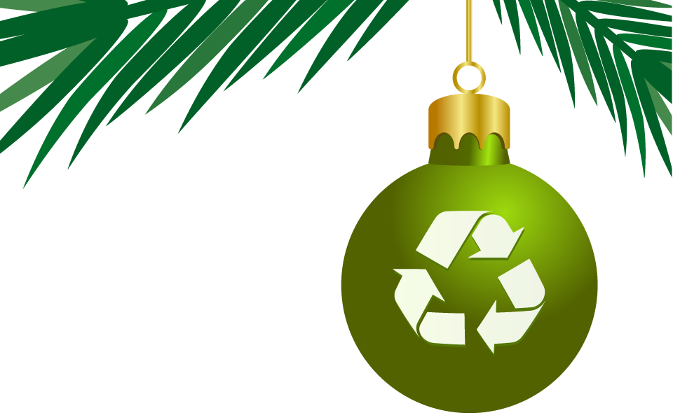 How to Recycle At Christmas ThumbNail